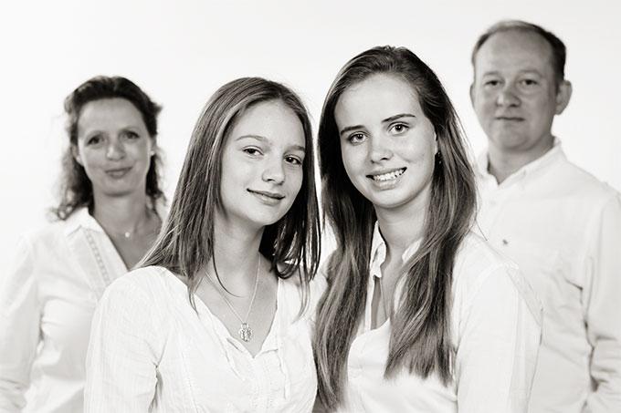 Familienfotos von Fotograf Jürgen Cezanne